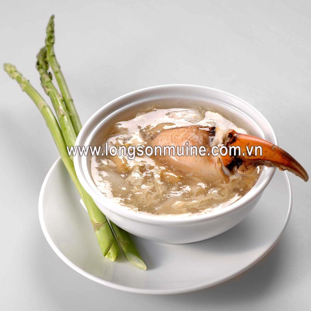 Soup LongSon
