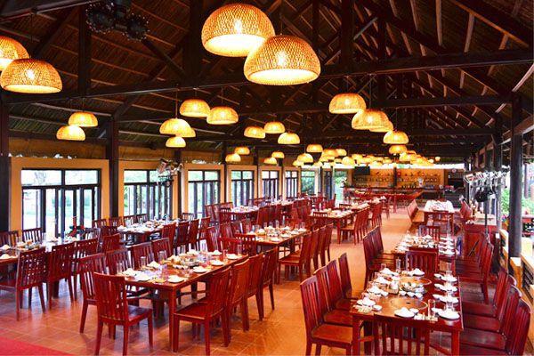 Nhà hàng Long Sơn Mũi Né