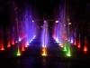Sân nhạc nước đa sắc màu
